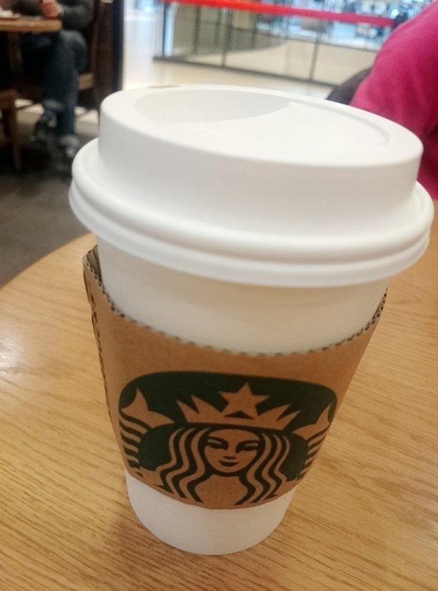スターバックス・コーヒー ららぽーと横浜店