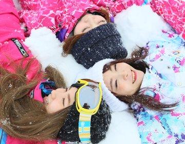 【長野県・白馬の絶景】美味しい・楽しい白馬旅行最強プラン1泊2日の女子旅