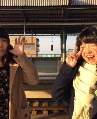 近鉄八田駅