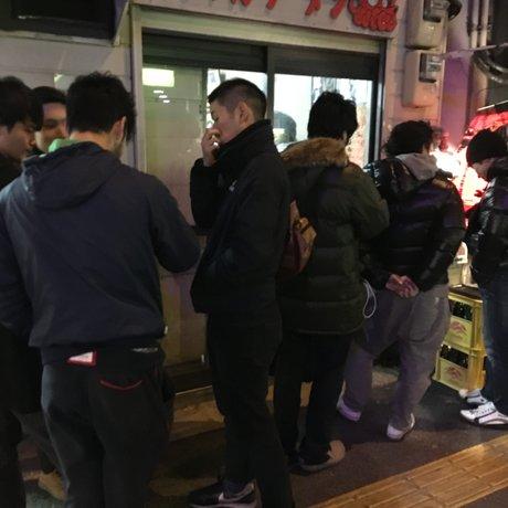 八ちゃんラーメン 薬院店