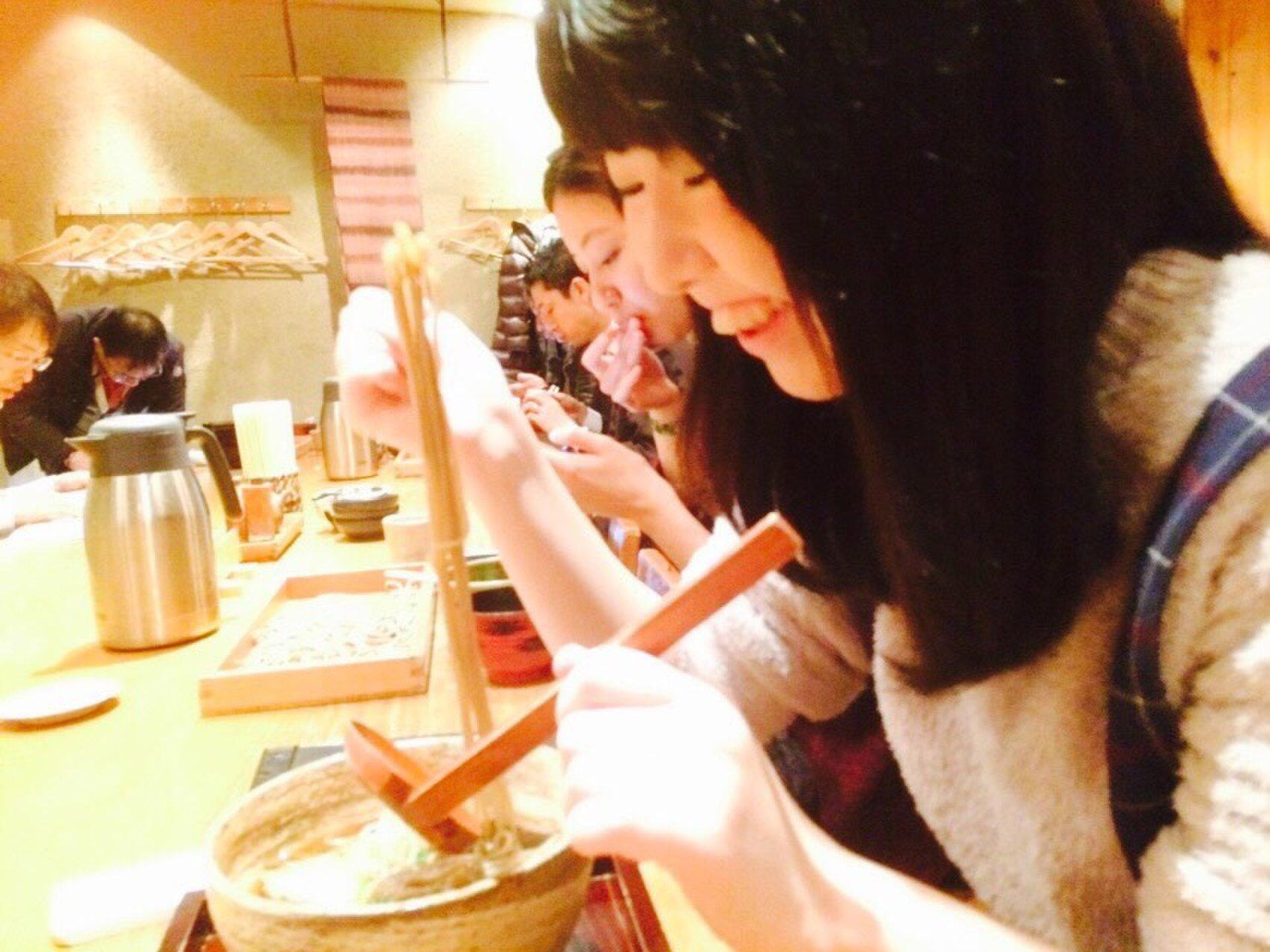 麺を愛する人必見!早い×安い×美味しいで人気の「富士そば」おすすめ紹介♡