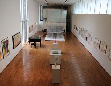 【由布院御三家の山荘無量塔プロデュース】音楽とアートが融合したハイセンス美術館♫空想の森 アルテジオ