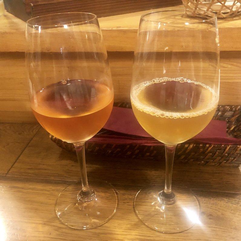 ワイン蔵バンカン
