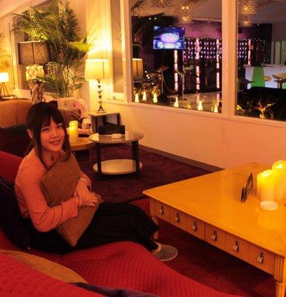 センチュリオンホテルアンドリゾートヴィンテージ沖縄美ら海