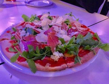 【マルタでピザを食べるなら】セントジュリアンからスリーマにあるおすすめシーサイドレストラン3選