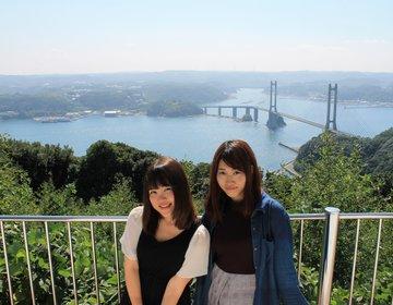 佐賀で絶景ドライブ!呼子の朝市の周り方から近くの観光スポットまでご紹介♡