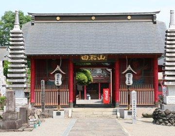 【群馬・高崎】歴史あるお寺です!観音さまを間近で見る事もできます♪長谷寺(白岩観音)