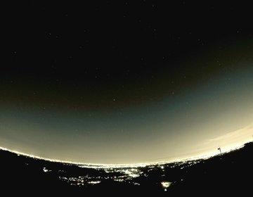 夜景を見るならここ!オススメ埼玉で山から見る夜景スポット。