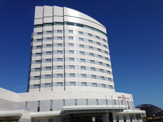 ANAクラウンプラザホテル稚内