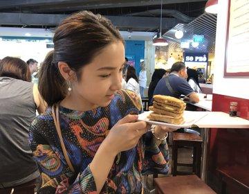 シンガポールおすすめ朝食!500円以下・絶品ヤクンカヤトースト