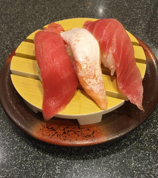 平禄寿司 表参道店