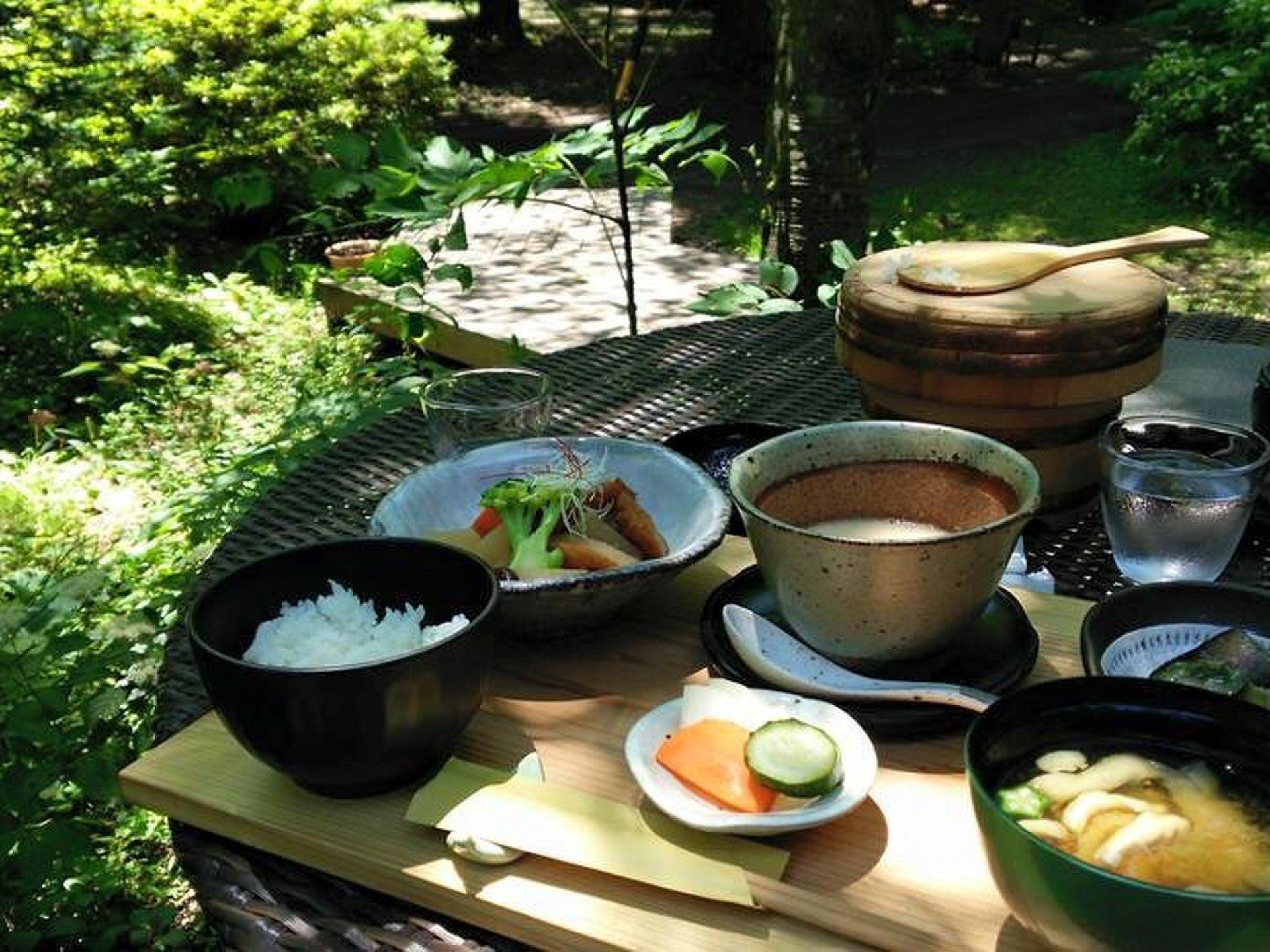 長野・軽井沢の食満喫プラン!自然の恵みを頂きにオススメ名店3選をドライブで巡りましょう☆