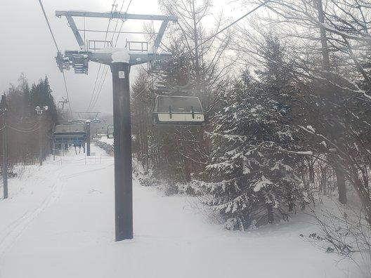八幡平リゾートパノラマスキー場&下倉スキー場