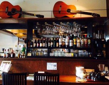 千葉県松戸にある穴場カフェ!おしゃれ空間を満喫できる「リンネ」