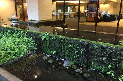 湯本冨士屋ホテル