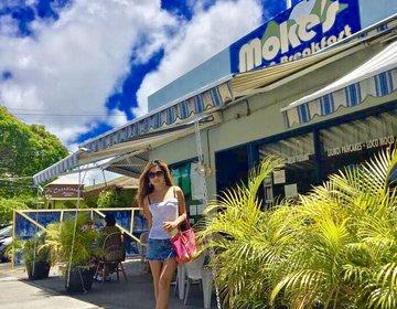 ハワイ女子旅 在住がおすすめするカイルアタウンで美味しいランチ&ショッピング満喫プラン!