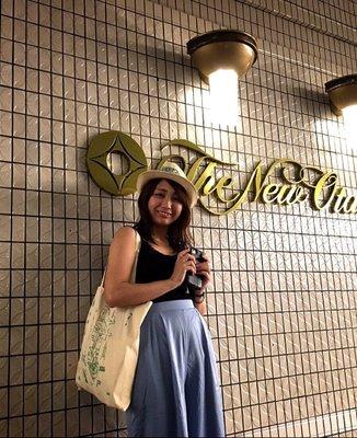 ホテルニューオータニ 大阪