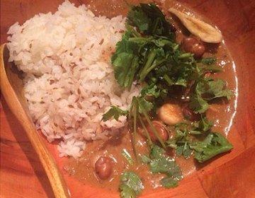 【渋谷でがっつり食べたい人必見】肉!カレー!韓国料理!