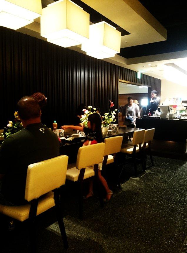 林屋茶園 そごう横浜10F店