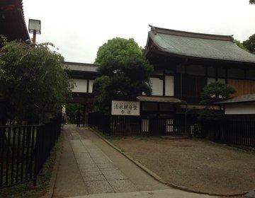 【日本一の公園散策】カフェ、遊園地、お堂。本当になんでもある上野公園へいこう!