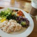TORANOMON Hills Cafe(虎ノ門ヒルズカフェ)