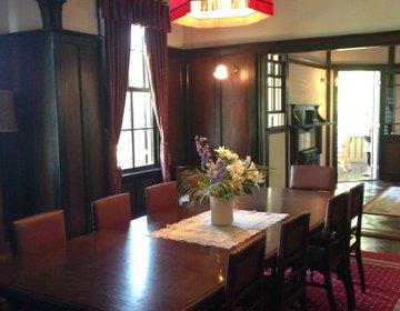 【横浜の山手の西洋館「外交官の家」】デートにも人気の「イタリア山庭園」!