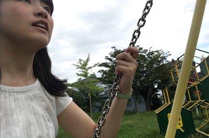 中間木公園