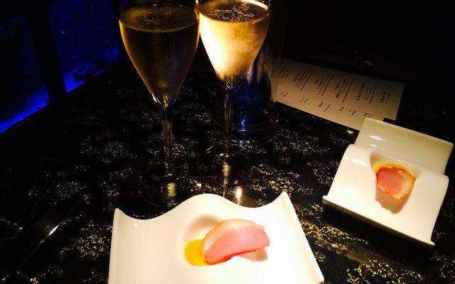 LUXIS Aqua Restaurant & Bar