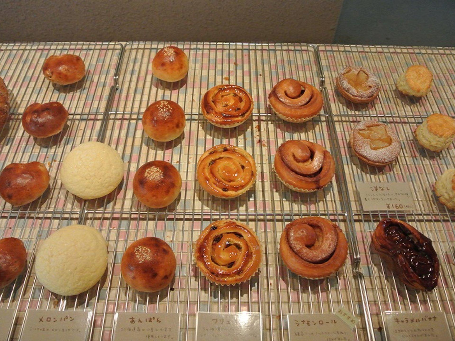 【パン消費量1位】芳醇な香り漂う京都・今出川通りでおすすめパン屋めぐり♩