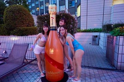ANAインターコンチネンタルホテル東京