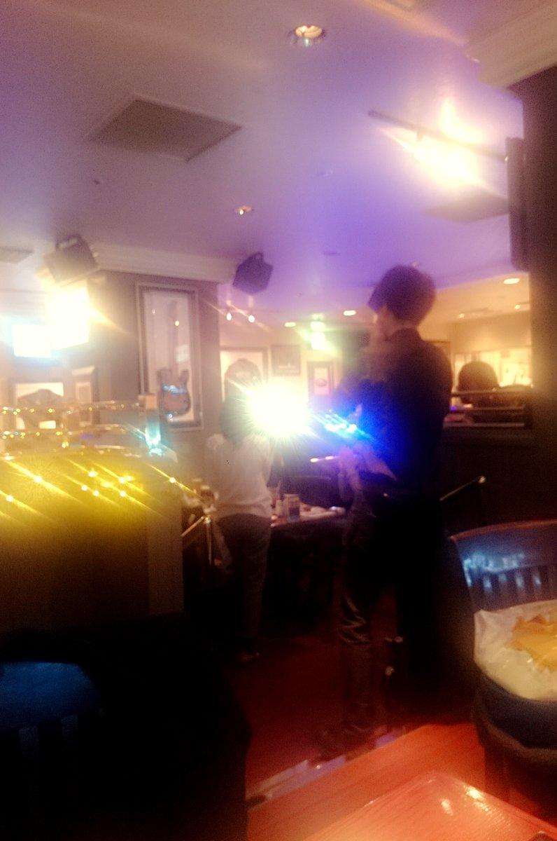 ハードロックカフェ 横浜
