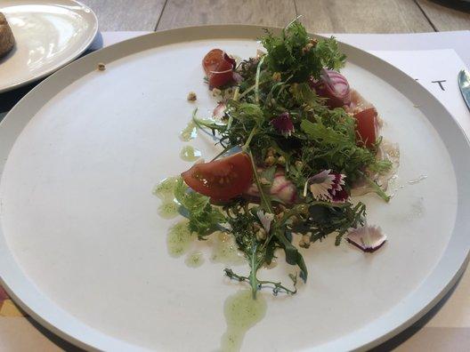 Stall Restaurant (ストールレストラン)