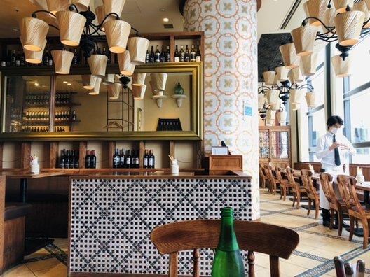 Bar Espanol LA BODEGA 渋谷ヒカリエ店(ラ ボデガ)