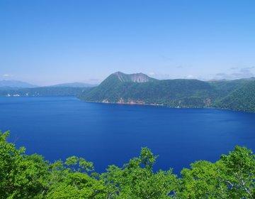 【北海道/道東】道東フォトジェニックの旅!絶景を見に行こう♪