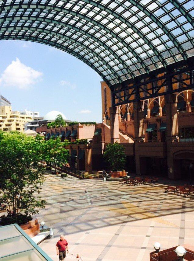 恵比寿ガーデンプレイス 広場