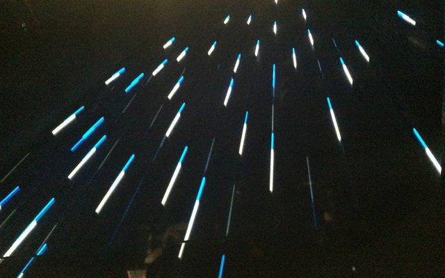 あべのハルカス 60階展望台