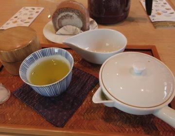【カフェ?チャフェ?】高知駅周辺~高知市内でお茶するならココ!洋菓子から和菓子まで♪