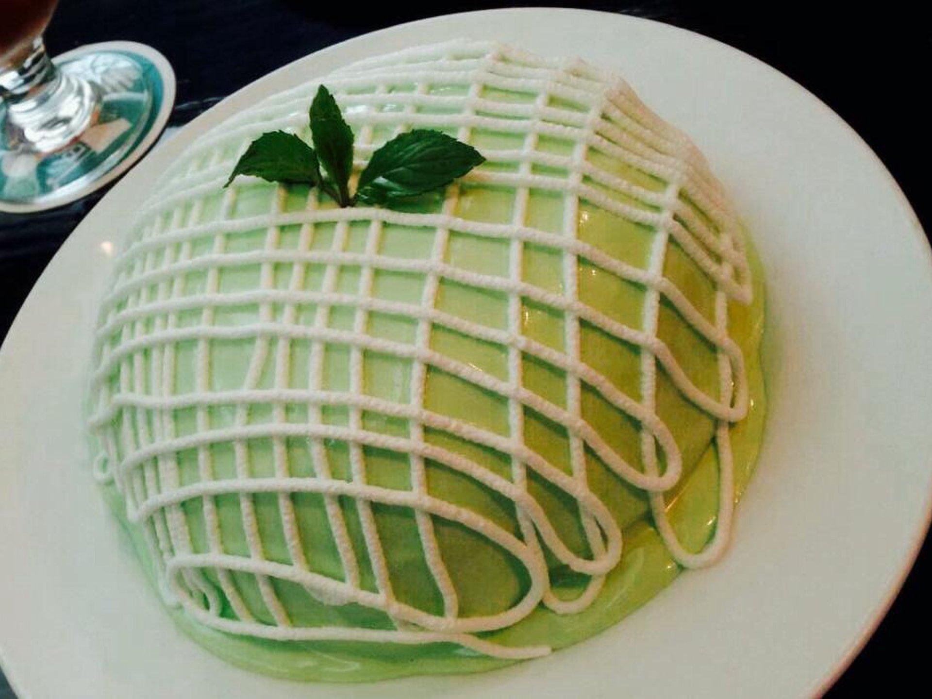 【東銀座・銀座】休日ご褒美☆まったりハワイアンマッサージ&絶品メロンパンケーキコース