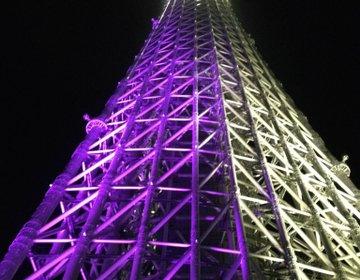 【東京は下町が世界に誇る超高層タワー】TOKYO SKY TREE(東京スカイツリー)に登ってきた。