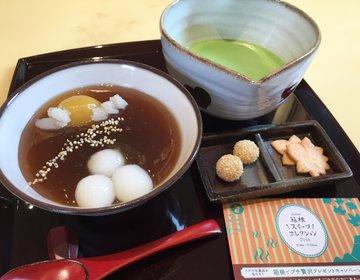 【箱根日帰り女子旅】箱根スイーツコレクションに温泉も♡箱根おすすめ日帰り一人旅プラン!
