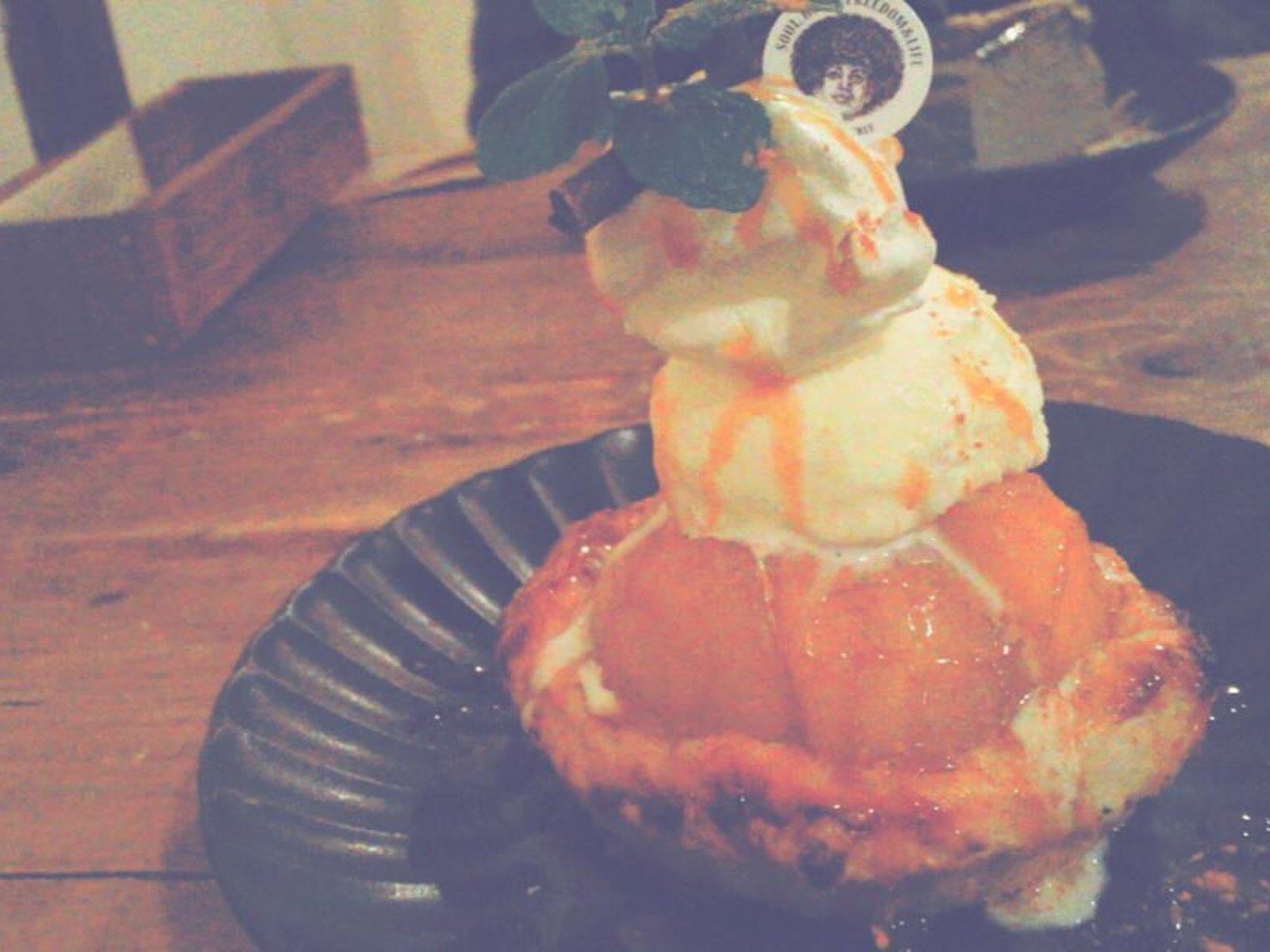 カフェ ソウル ツリー (Cafe Soul Tree)