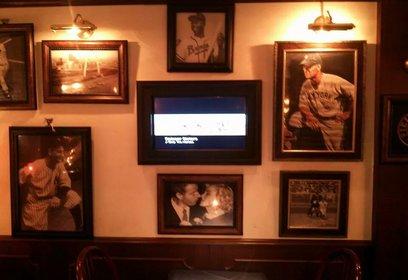 MLB café TOKYO