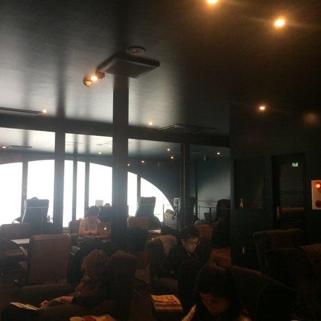 タイムズ カフェ