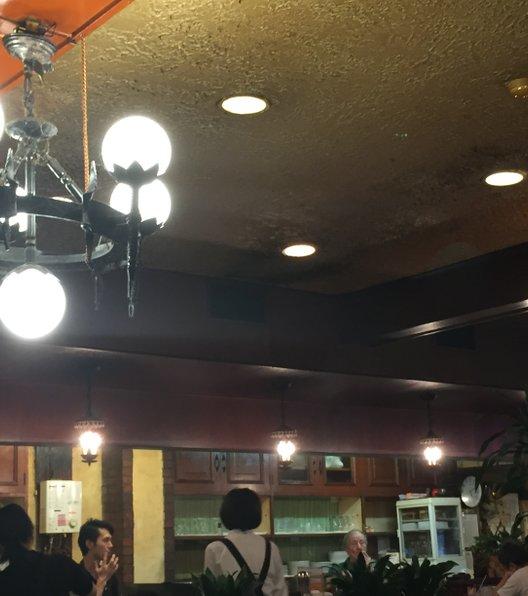 珈琲 タイムス