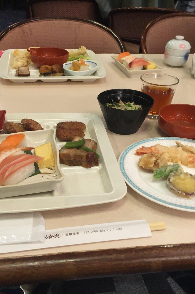箱根湯本温泉 ホテルおかだ