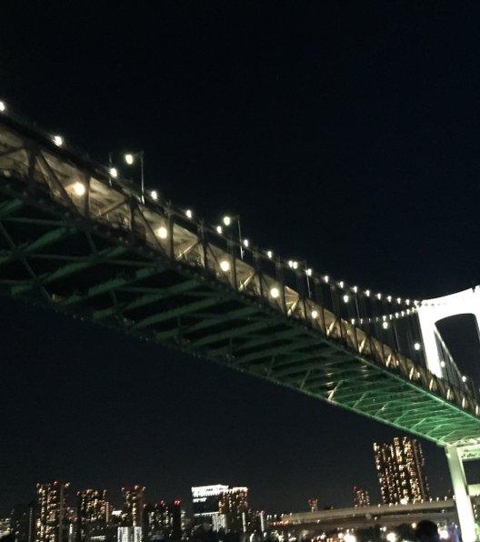 東京湾納涼船