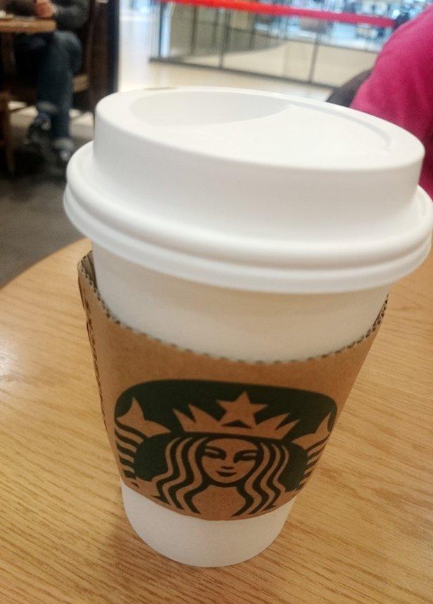 Starbucks Coffee ららぽーと横浜店