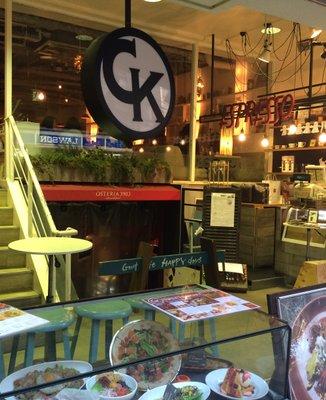カフェ カツオ 町田店