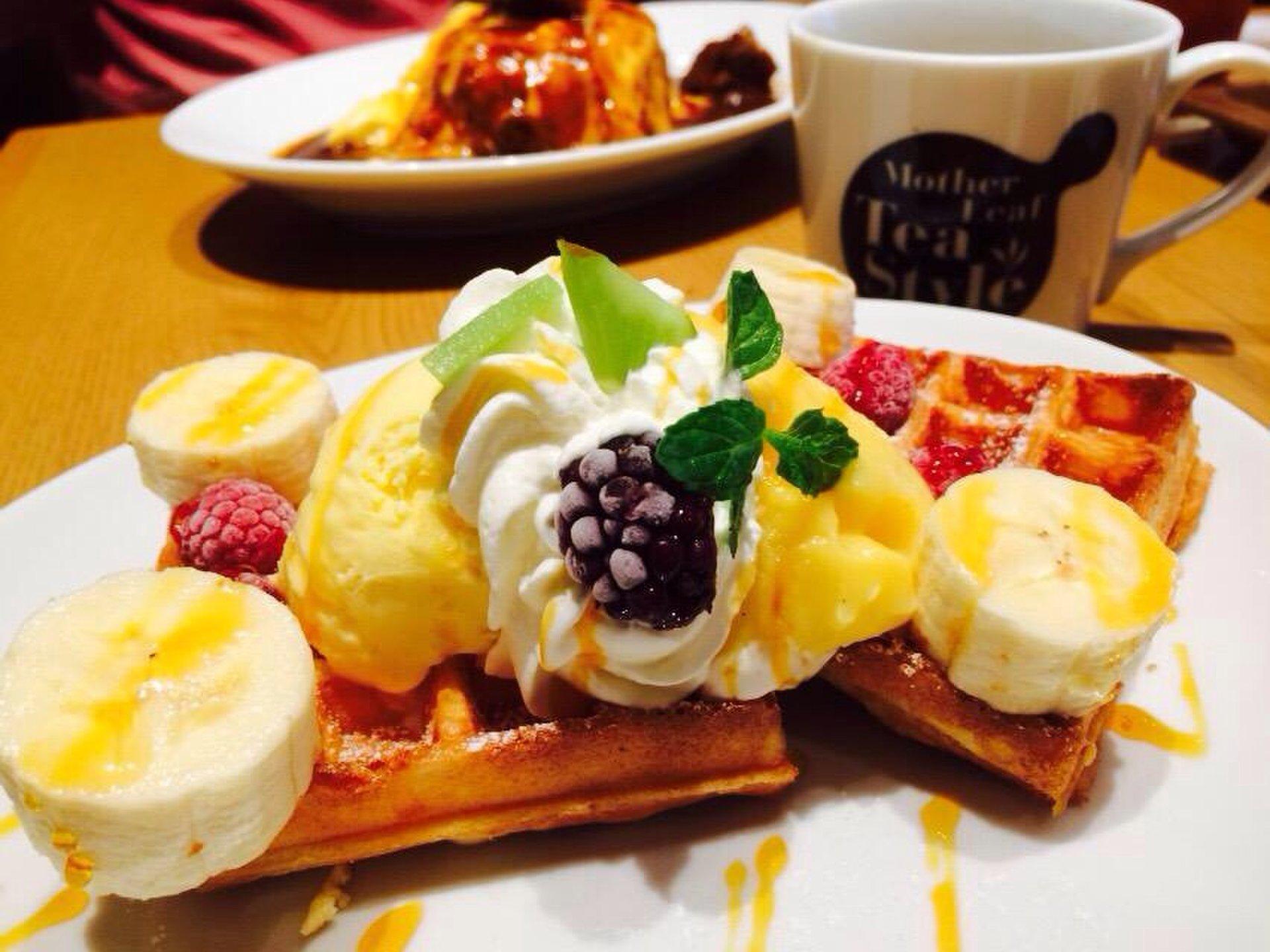 【上京者の東京カフェ巡り♪】東京初心者のためのカフェ巡りガイド♪