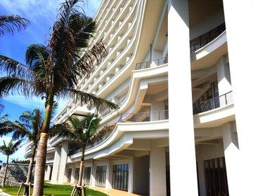 【沖縄で一泊二日】ホテルオリオンモトブリゾート&スパは目の前がエメラルドビーチ!